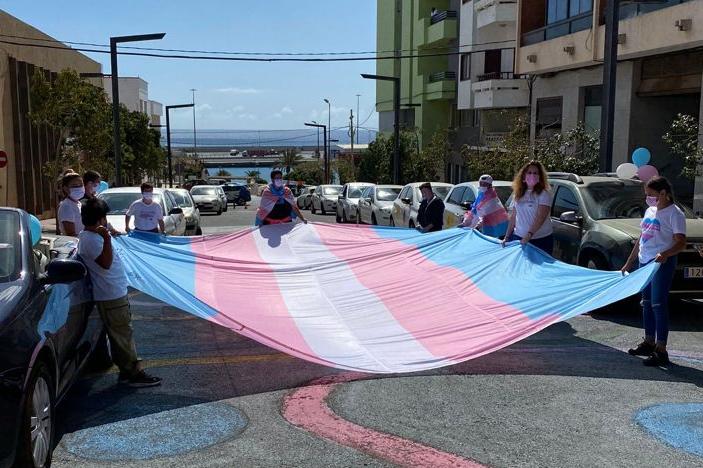 Fuerteventura - 9 abril