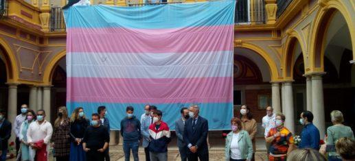 exigimos la igualdad trans en huelva