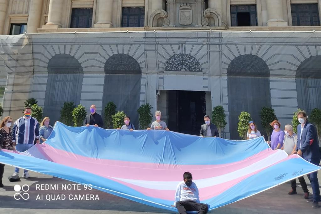 igualdad trans tenerife