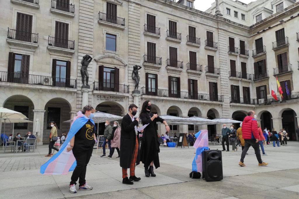 Santander - 17 mayo