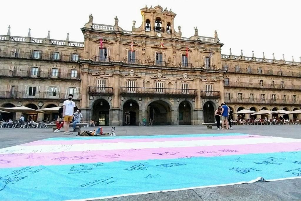 Salamanca - 9 junio