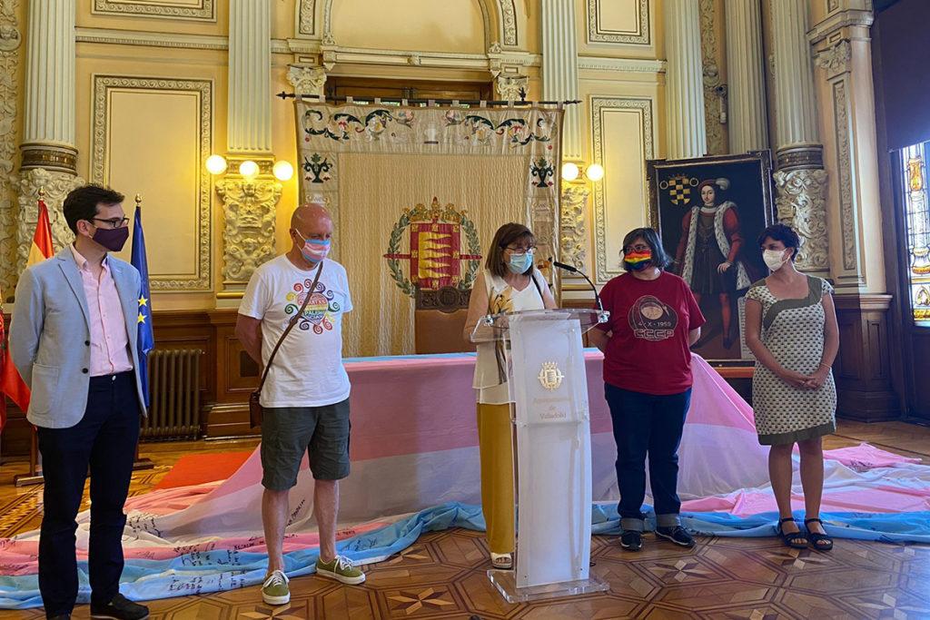 Valladolid - 10 junio