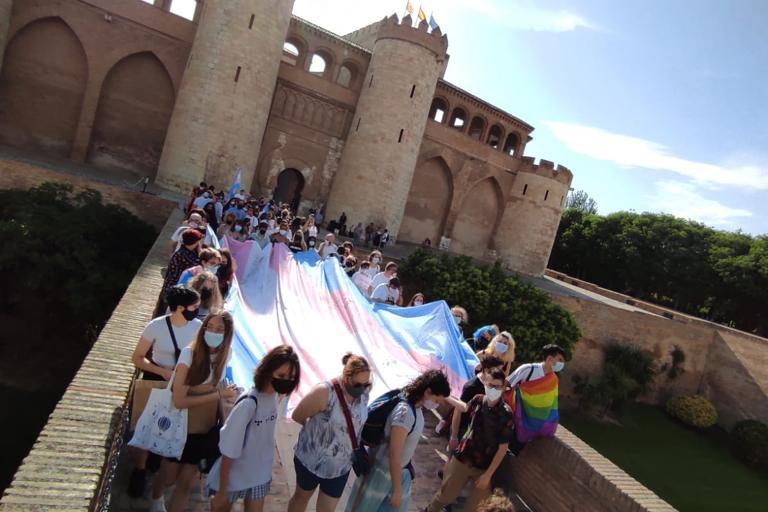 Zaragoza - 16 junio